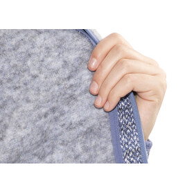 Columbia Chillin Full Zip Fleece Jacket Women Bluebell